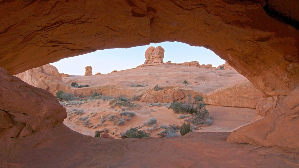 Show item 2 of 5. Arches and Canyonland 4x4 tour in Utah
