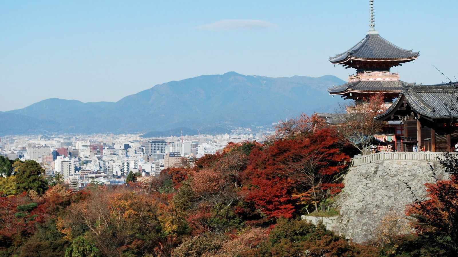 Customisable Tour of Kyoto by Private Car