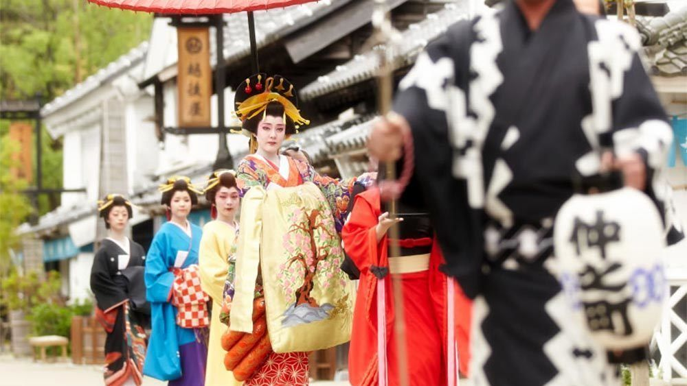 Private Customisable Full-Day Nikko Tour