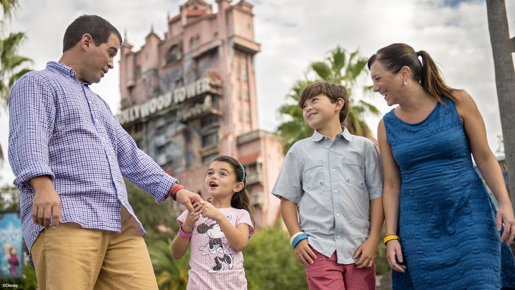 Show item 2 of 9. Walt Disney World Resort Theme Park Tickets