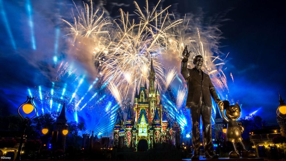 Show item 9 of 9. Walt Disney World Resort Theme Park Tickets