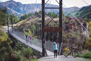Half-Day Bike The Bridges Supported Bike Tour
