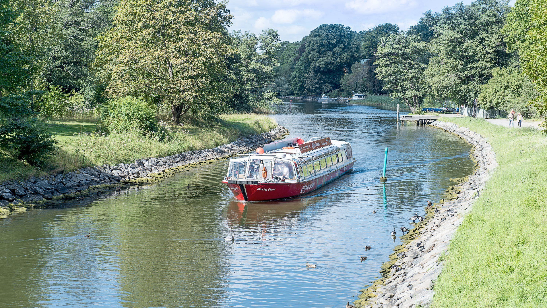 Stockholm: The Royal Bridges & Canal Tour