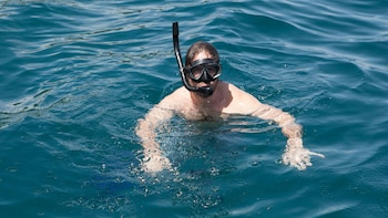 Gulf of Papagayo Snorkelling Tour