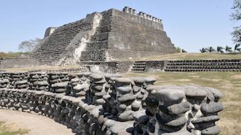 Tour histórico de un día por Quiahuiztlán, Cempoala y La Antigua