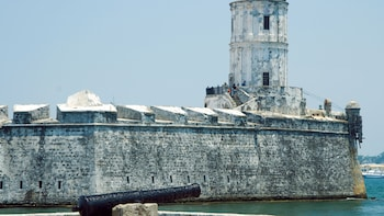 City Tour & San Juan de Ulua Fortress