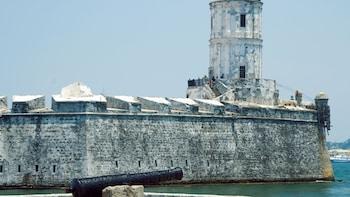 Tour por la ciudad y la fortaleza de San Juan de Ulúa