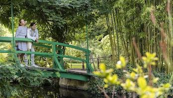 Ausflug nach Giverny und zu Monets Gärten ab Paris