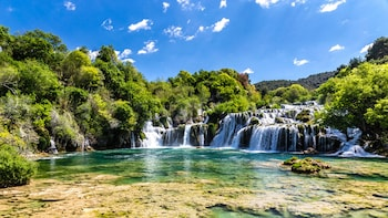 Self-Guided Tour of Krka National Park from Split