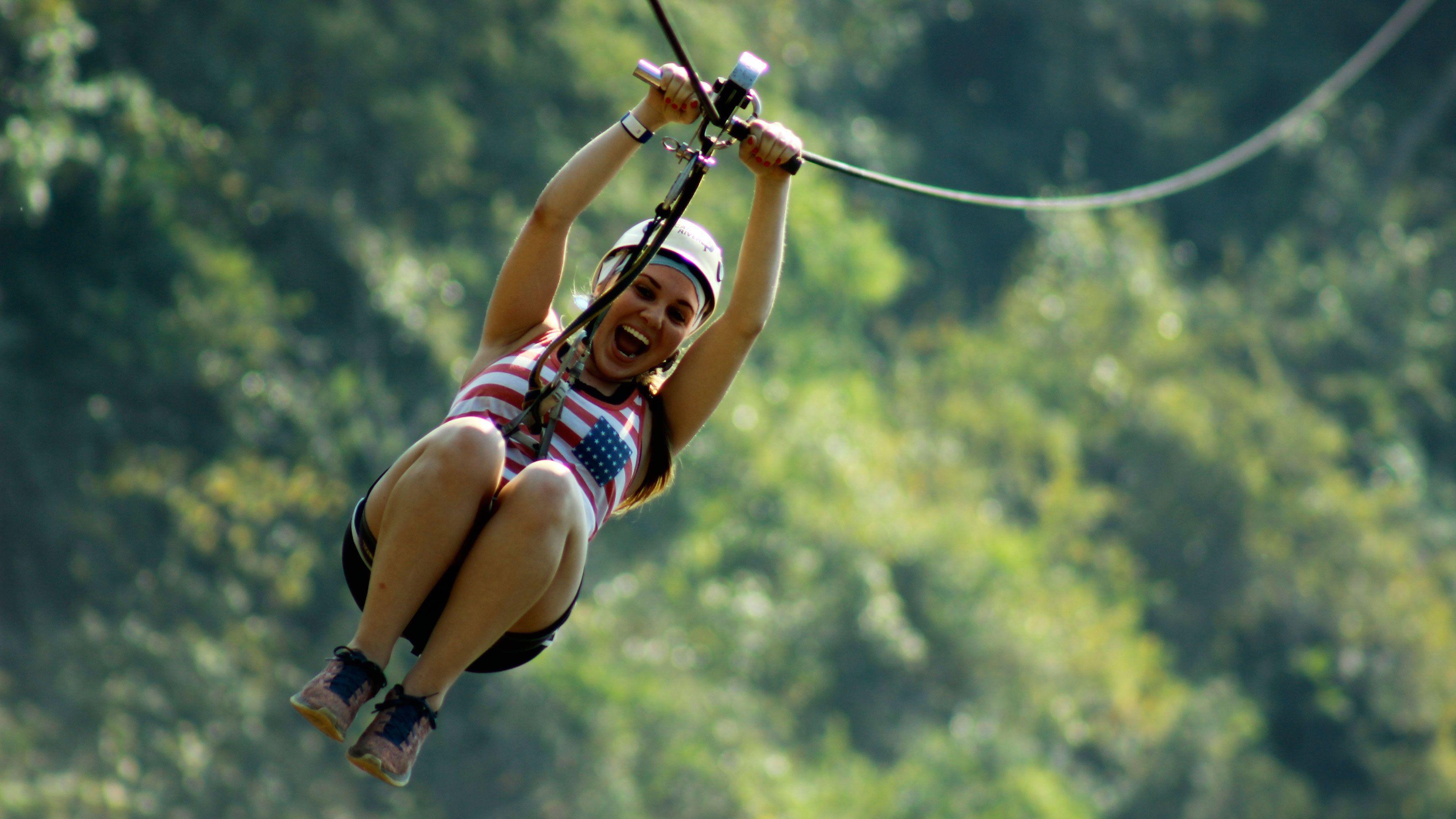 Aventura y actividades al aire libre