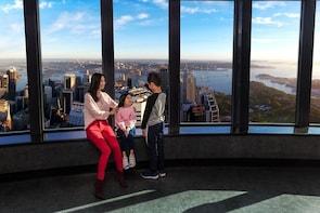Kaartjes voor de Sydney Tower Eye