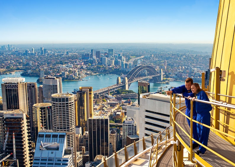Show item 4 of 8. Sydney Tower Eye Tickets