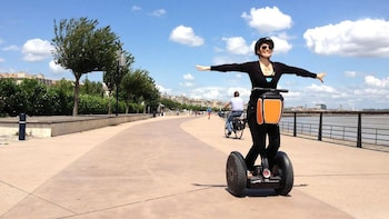 Guided City Sightseeing Tour of Bordeaux by Segway