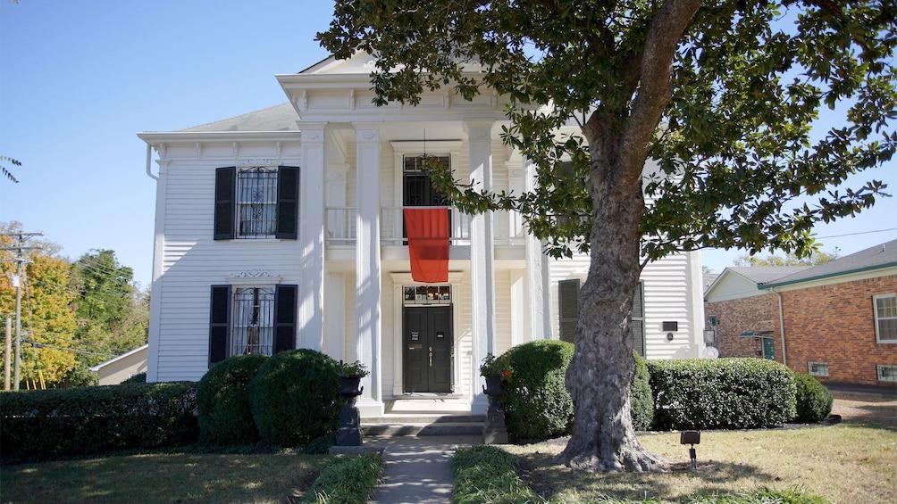 Lotz House Museum in Nashville