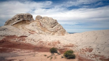 Page or Kanab departures: Photographic White Pocket Tour