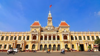 Shore Excursion: Private Full-Day City Tour from Phu My Port