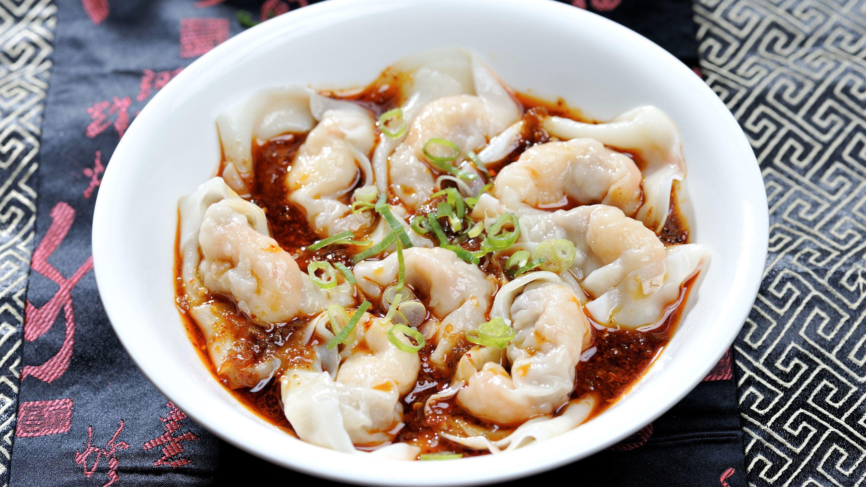 Dumplings in Taiwan