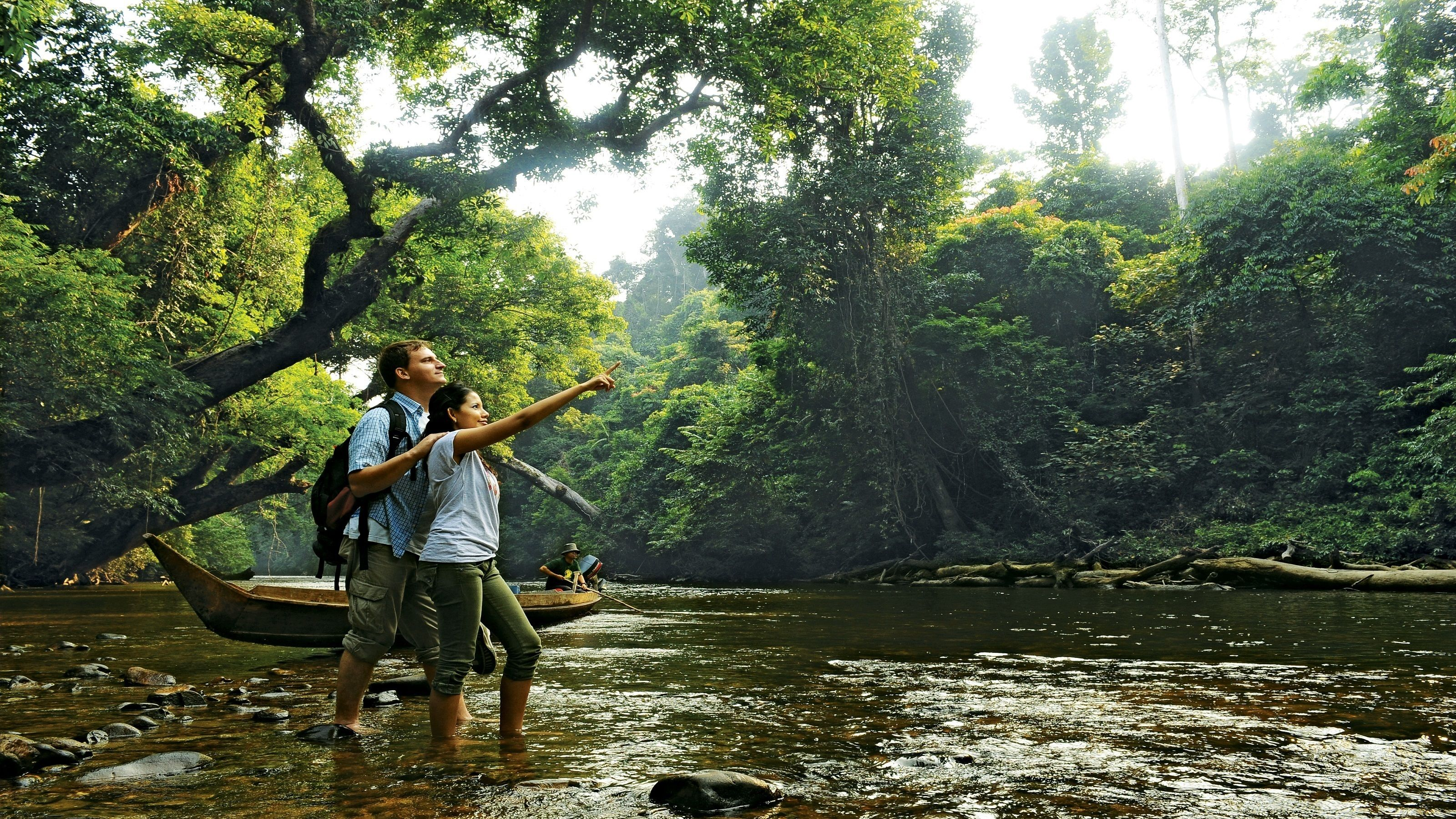 Full-Day Excursion to Taman Negara National Park