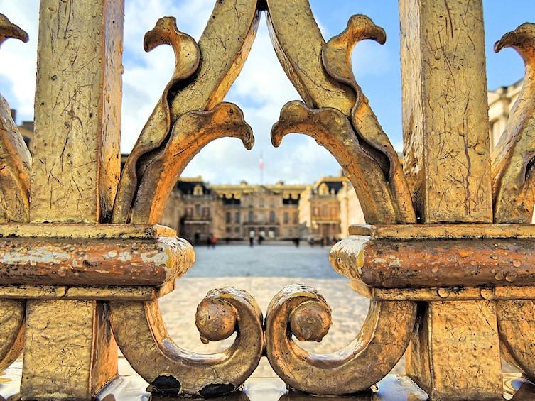 Charger l'élément 3 sur 9. Best of Versailles Day Trip from Paris with Skip-the-Line