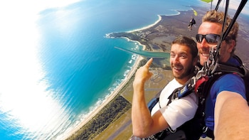 Batemans Bay Tandem Skydiving Experience