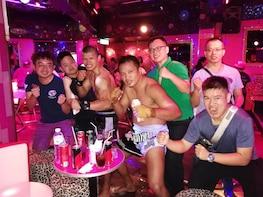 Bangkok Hangover-Tour