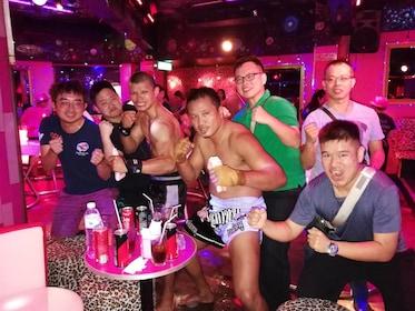 Bangkok Hangover Tour