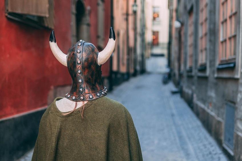 Show item 4 of 9. Vulgar Viking Venture Private Walking Tour