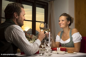 Mozart Concert & Dinner at Fortress Hohensalzburg