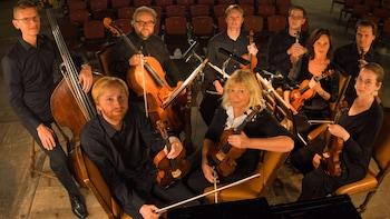 Concerto con brani di Mozart presso la fortezza di Salisburgo