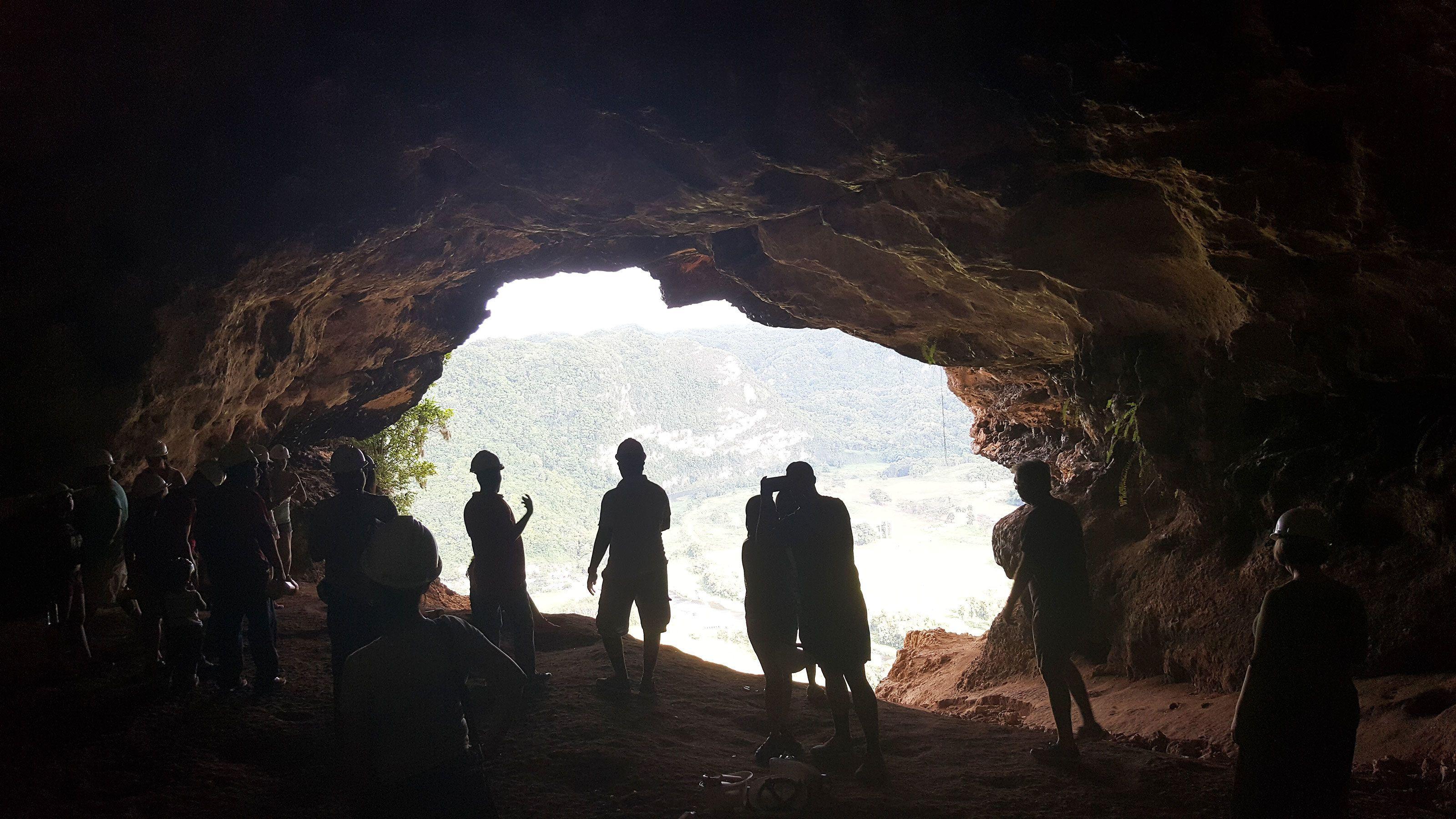 Cueva Ventana Ecotour