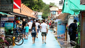 Full-Day Koh Lipe Island Excursion from Langkawi