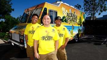 Small-Group Guided Aloha Food Tour by Jeep with Tastings