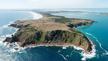 Cape Woolamai Helicopter Flight (8 minutes)