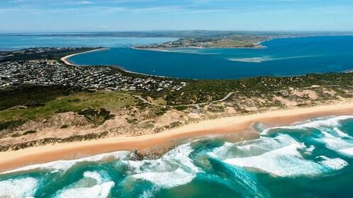 Cape Woolamai Flight in Australia
