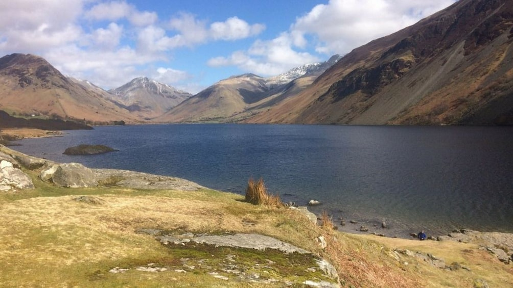 Show item 2 of 10. Full-Day Western Lake District Tour with Heritage Railway Ride
