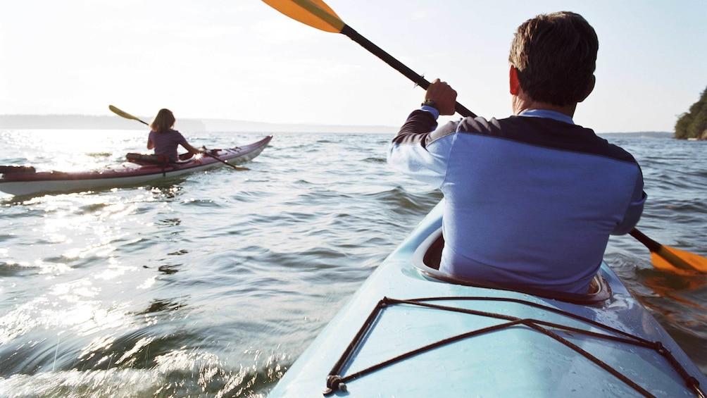 Show item 2 of 5. Kayak Rental in Ocean City, MD