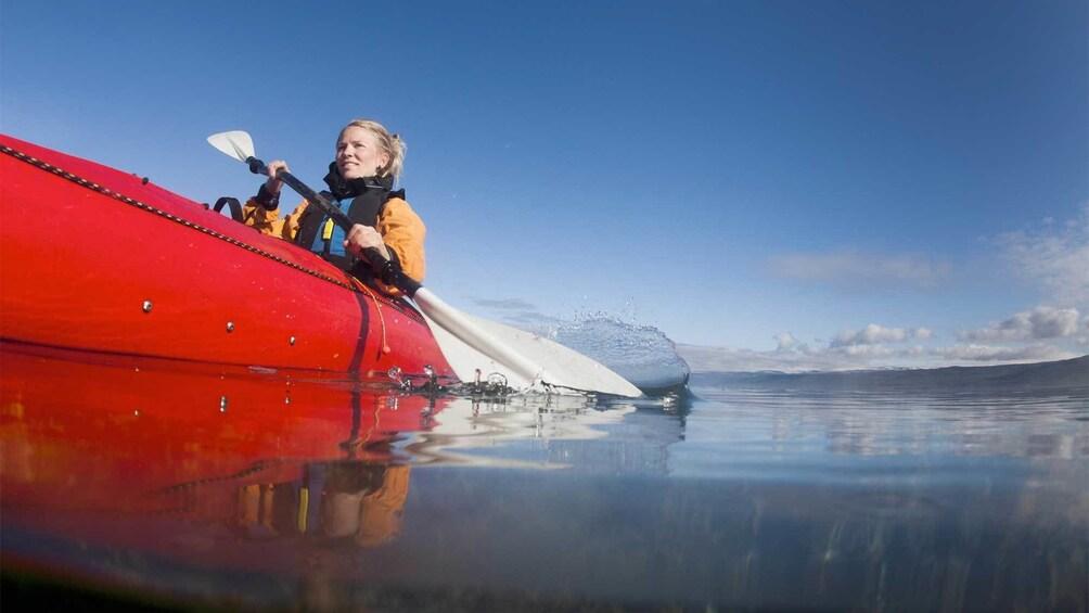 Show item 3 of 5. Kayak Rental in Ocean City, MD