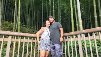 Kyoto Arashiyama & Sagano Walking Food Tour