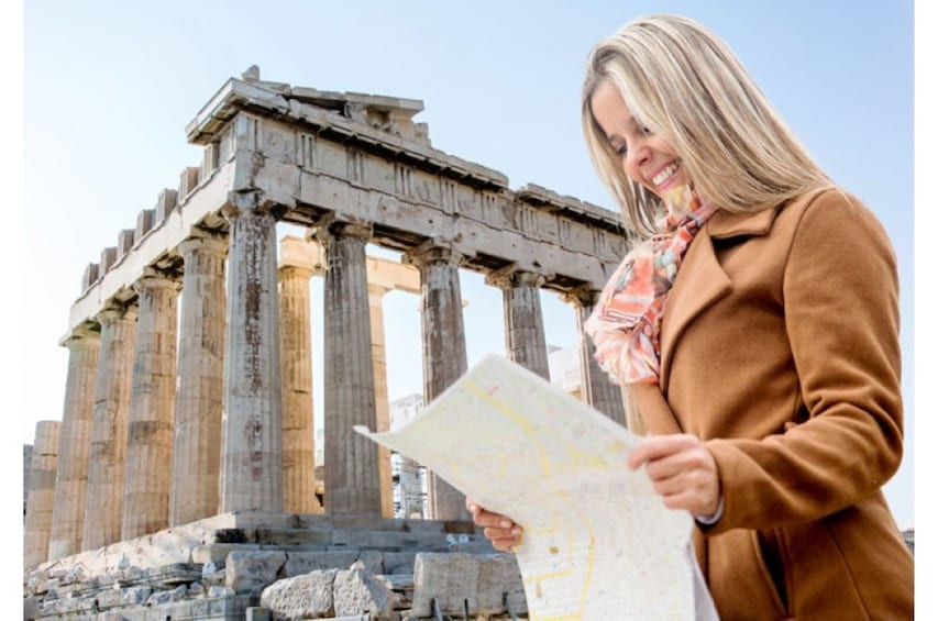 Åpne bilde 2 av 8. All inclusive Athens City Pass with Acropolis