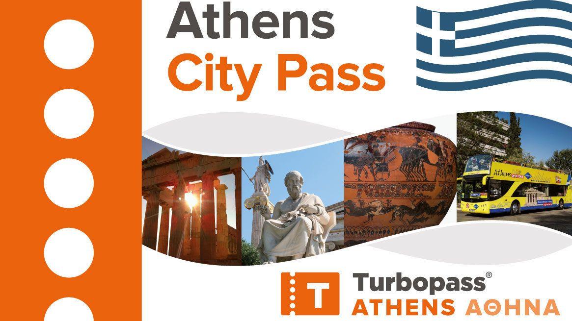 Athens City Pass