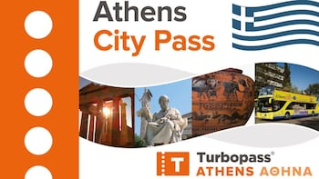 All inclusive Athens City Pass with Acropolis