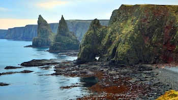 Full-Day Tour to Caithness & John O'Groats from Inverness