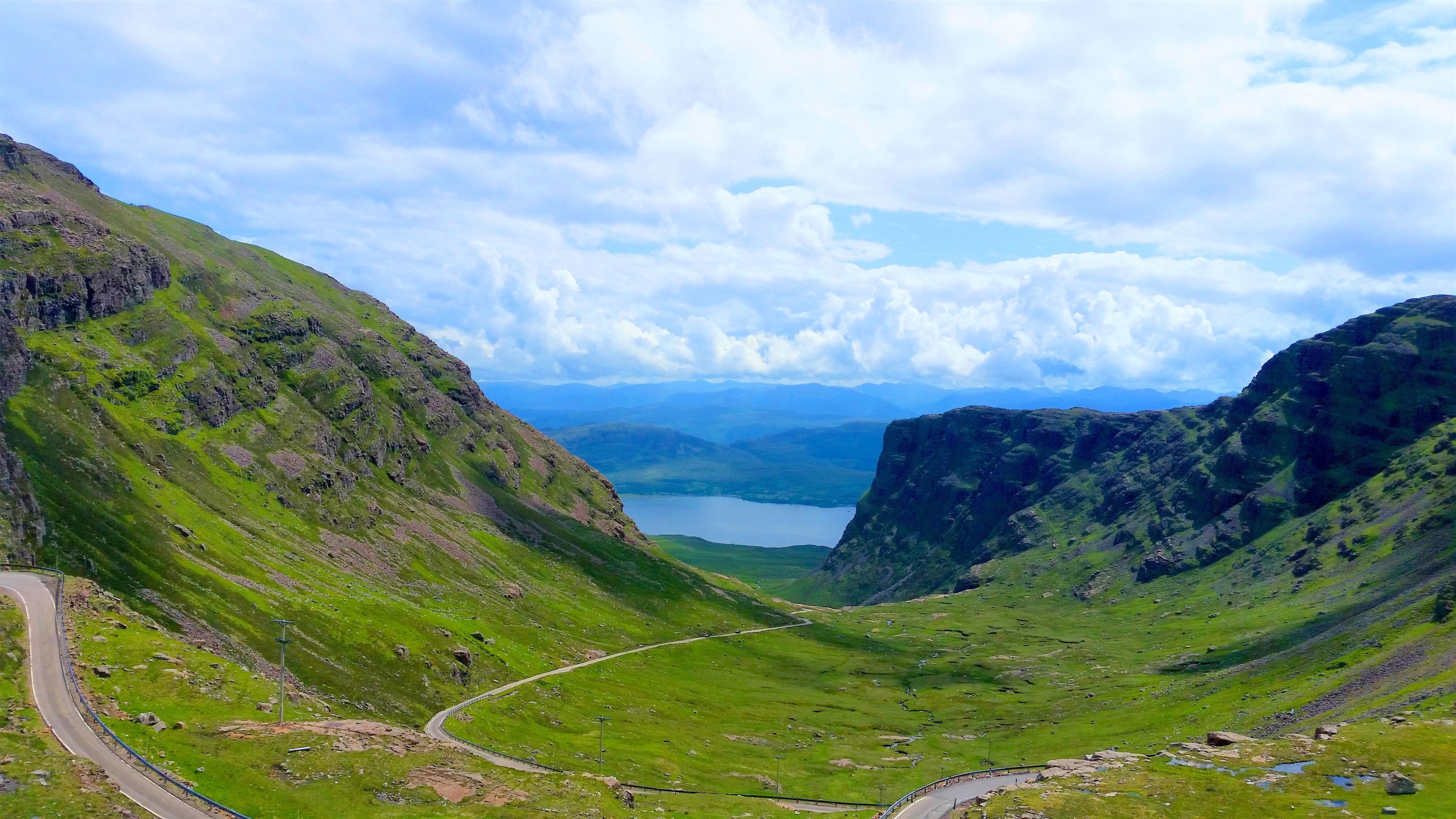Full-Day Tour to the Applecross Peninsula from Inverness