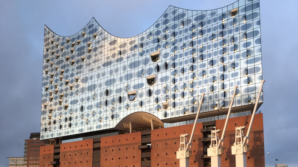 Foto 1 von 5 laden Elbphilharmonie Concert Hall in Hamburg