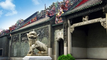 Private Full-Day Tour of Guangzhou Highlights with Dim Sum Lunch