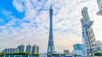 Private Full-Day Tour of Ancient & Modern Guangzhou with Dim Sum Lunch