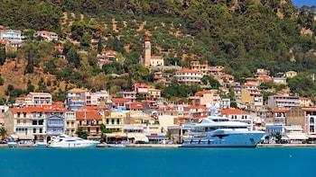 Zakynthos Island Sightseeing Tour