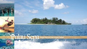 Day Trip Paradise in Thousand Island with Travel Insurance