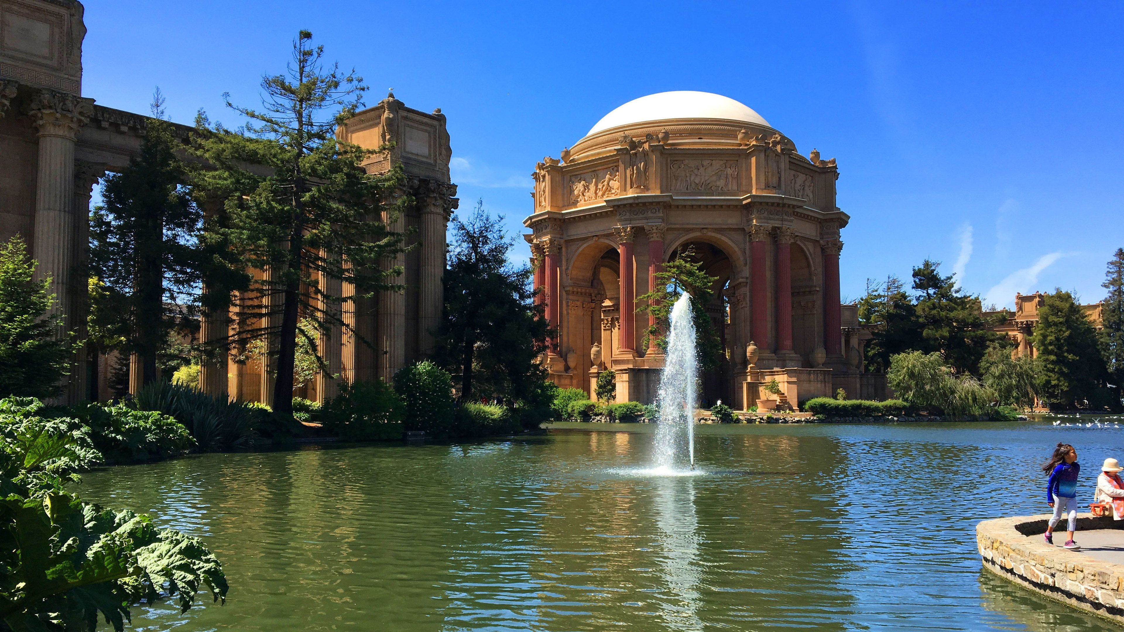 Guided Fisherman's Wharf to Golden Gate Bridge Walking Tour