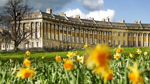 Royal Crescent Hotel in Bath